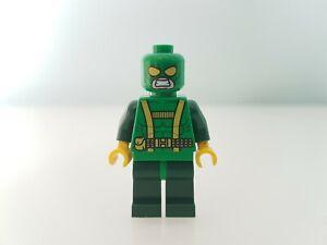 Lego Hydra Henchman Minifigure from Marvel set 76017