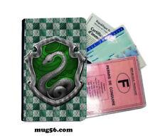 harry potter 02-001 étui pochette carte grise carte d'identité permis