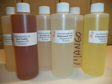 Lot 20 - 8 -  Wholesale Candle Making Craft Soap Fragrance Oil Lot -  3  lbs