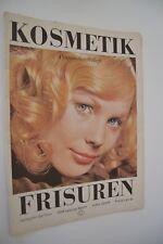 Kosmetik Frisuren Verlag für die Frau