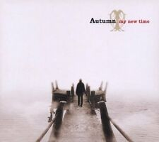 Autumn - My New Time [CD]