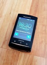 Sony Ericsson Xperia U20i Slider