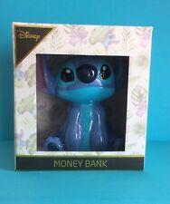 Disney's Experiment 626 (Stitch Money/Piggy Bank) Lilo and Stitch MoneyBox New