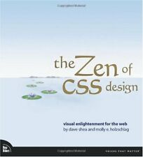 The Zen of CSS Design: Visual Enlightenment for th