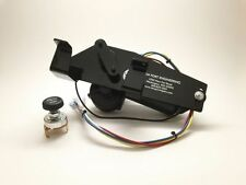 1957-1958 Oldsmobile Electric Wiper Motor - 12 Volt - 2 Speed - Self Park