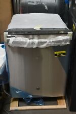 """Ge Gdt530Pspss 24"""" Stainless Fully Integrated Dishwasher Nob #85744 Hrt"""