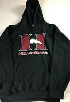 Hillgrove Hawks Hoodie Sweatshirt Mens Small Georgia High School Powder Springs