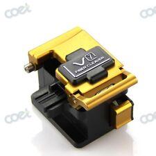 INNO Fiber Optic Cleaver V7 Cutter High Precision for Single Ribbon