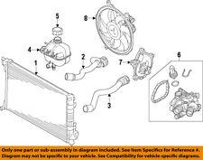 MINI OEM 07-15 Cooper-Engine Water Pump 11517648827