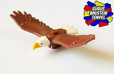 LEGO Adler Seeadler Eagle 37543  Vogel Bird Tier aus City Set 60202 Adventure