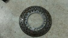 10 Yamaha YP 400 YP400 Majesty Scooter Rear Back Brake Rotor