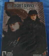 1/6 Hot Toys US Secret Service Emergency Response Team /w P90 (MISB)