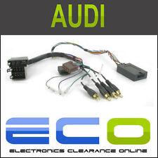 CTSAD003-CLARION Audi A3 A4 TT PRE 2005 Car Steering Wheel Volume Control Lead