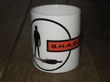 UFO TV Series SHADO MUG
