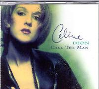 MAXI CD CELINE DION CALL THE MAN + STARMANIA + 2T ETAT NEUF !!!!