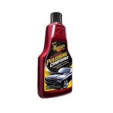 Meguiars G18116 Clear Coat Safe Polishing Compound 16 oz.