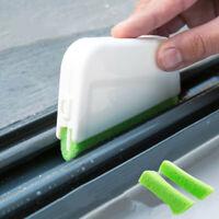 1 set Fenster Rille Reinigung Bürste Ecke Cranny Cleaner Bad Home Spalt Tools