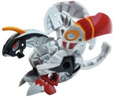 Bakugan Pyrus Red MK2 Helios 540G Japanese Exclusive Super Rare