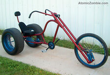 Gladiator Bike Chopper DIY Plan