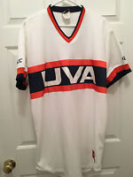 Virginia UVA Cavaliers Baseball Matt Thaiss Throwback Game Worn White Jersey