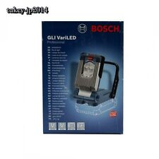 BOSCH battery light (body only) GLI VARI LED DC18V/14.4V with Tracking F/S