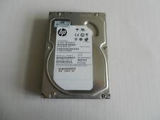 "HP 1TB SAS 7.2K 3.5"" HD P/N 507613-001 MODEL MB1000FAMYU GPN 375874-021 NO CADDY"