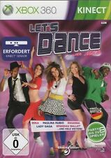 Let's Dance with Mel B XBOX 360 (kinect necessario)