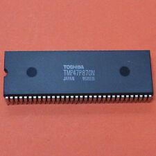1 STK. TMP47P870N TOSHIBA 4-Bit-Microcontroller SDIP-64 NEU 1pcs