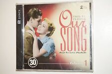 They're Playing Our Songs Volume 1 30 Greatest Hits Music CD