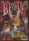 1996-97 Skybox Z-Force Basketball Cards 20