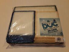Doc Wood Fiber Cloths 28 Pack