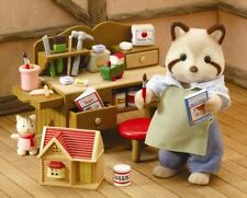 Sylvanian Families Calico Critters Toymakers Set