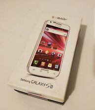 Samsung Galaxy S II SGH-T989 16GB SmartphoneExcellent condition & FREE c