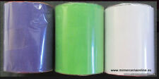 Bordure de couvertures, 7 cm, beaucoup couleurs disponibles a sélectionner
