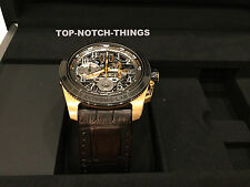 Jaeger LeCoultre Extreme Lab 2 rose gold LIMITED EDITION 200 MADE! Q2032540 WARR