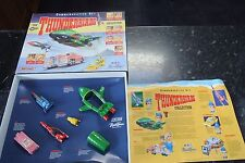 Matchbox THE THUNDERBIRDS COLLECTION BBC Radio Times COMMEMORATIVE SET