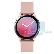 Samsung Galaxy Watch Active 2 Sm-r830 Sm-r835 40mm Rose Gold BT Smart Watches