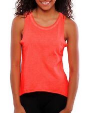 Fox Racing Women's Haste Tank Atomic Punch Size M