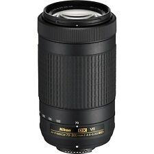 Nikon AF-P DX NIKKOR 70-300mm 70-300 f/4.5-6.3G ED VR