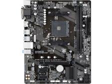 GIGABYTE GA-A320M-S2H AM4 AMD A320 SATA 6Gb/s USB 3.1 HDMI Micro ATX AMD Motherb