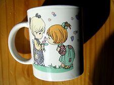Precious Moments Sherwood Brands 2010 Coffee Mug Cup