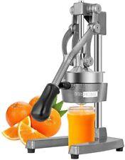 Vivohome Home Hand Press Manual Fruit Juicer Juice Squeezer Citrus Orange Lemon