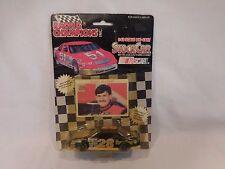 Racing Champions Die Cast Stock Car Replica & Card Davey Allison 1:43 Texaco #28
