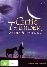 Celtic Thunder - Myths & Legends Limited Edition Deluxe DVD & CD set