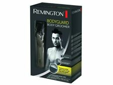 Remington BHT2000A Haarschneidemaschine - Schwarz/Silber