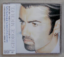 GEORGE MICHAEL * JESUS TO A CHILD * JAPAN 4 TRK MAXI CD w/ OBI * SEALED! * OLDER