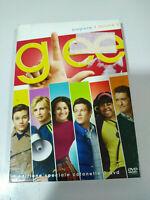 GLEE STAGIONE 1 VOLUME 2 SEASON 1 - 3 X DVD ENGLISH ITALIANO