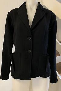Dries Van Noten Size 40 Fleece Blazer 🌟🌟🌟