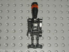 Personnage LEGO Minifig Star Wars black Assassin Droid /Set 8015 8128 7930 66341
