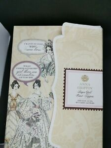 Anna Griffin Paper Doll Card Toppers
